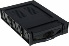 Корпуса и док-станции для жестких дисков Agestar MR3-SATA(SW)-1F Black