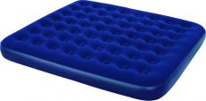 Надувной матрас Bestway Flocked Air Bed 67004N 203x183x22
