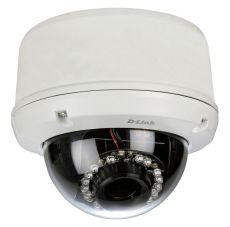 Видеокамера D-link DCS-6510 IP Day & Night Vandal-Proof Fixed Dome